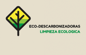 Logo eco-descarbonizadoras